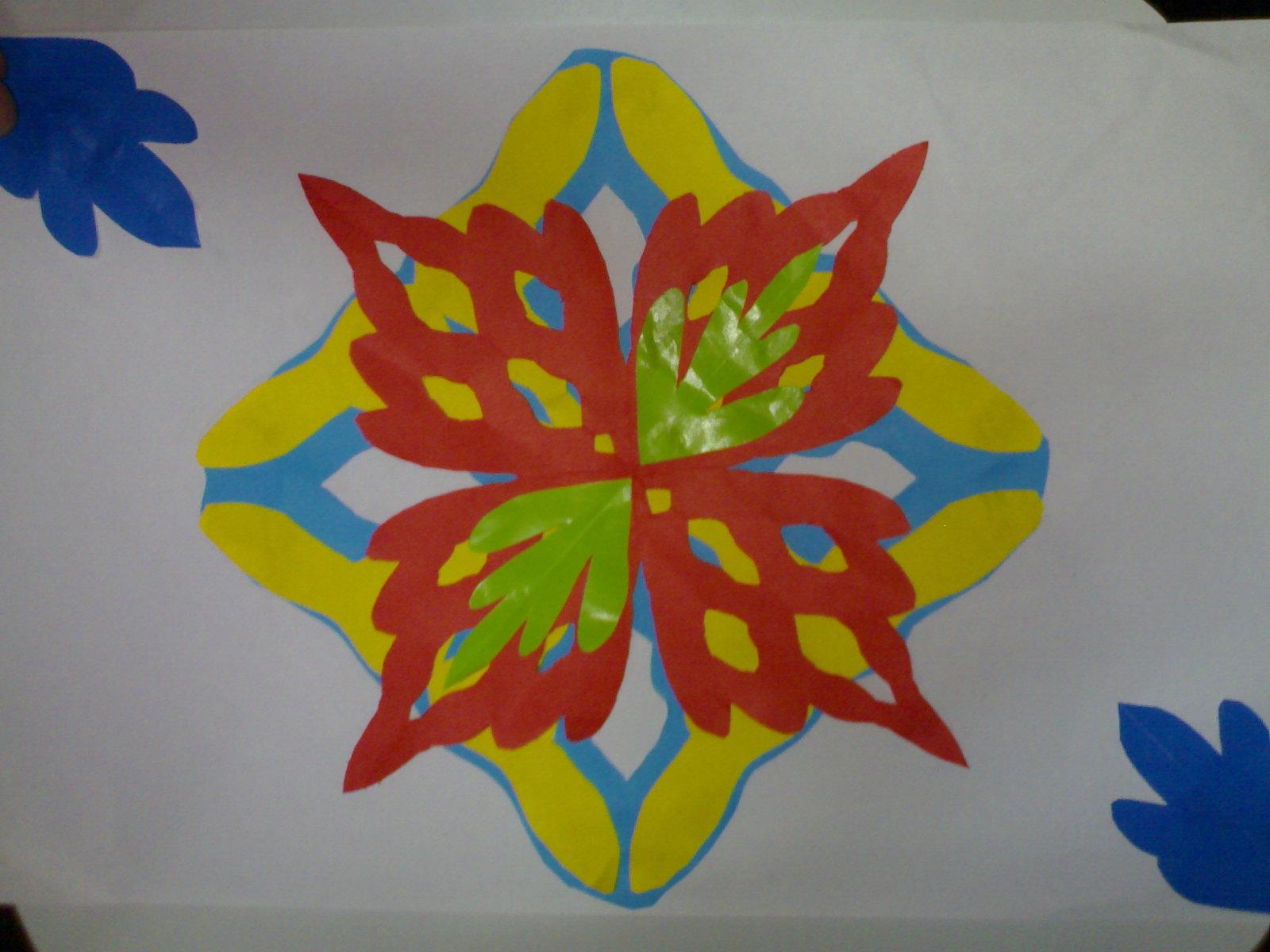 Berikut adalah beberapa contoh karya saya dan teman-teman mahasiswa